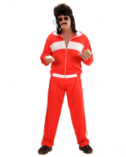Trailer Park Training Suit