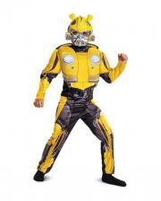 Transformers Bumblebee Kinder Kostüm