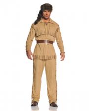 Trapper Costume