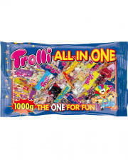 Trolli All In One Sweets Mega Pack 1Kg