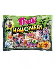Halloween Sweet & Sour Süßigkeiten Mix