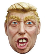 Trump Latex-Maske
