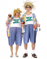 Typical Tourist Costume