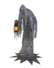 Unheimliches Geisterphantom Halloween Animatronic