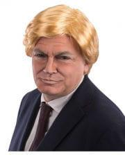 Präsident Trump Perücke