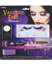 Vampir Augen Make-up Kit