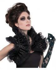Vampire Bolero with Lace
