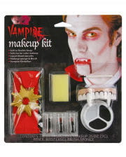 Vampire Make Up Set