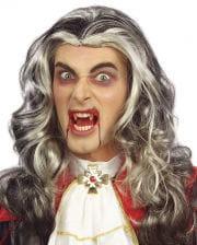 Vampir Perücke