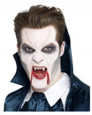 Vampire makeup 4-piece