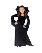 Spider Vampirella Child Costume