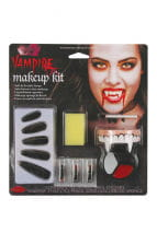 Complete Makeup Kit Vampiress