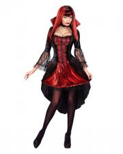 Vampiressa Bethany Ladies Costume