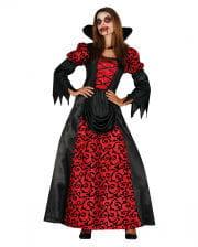 Vampiressa Damenkostüm