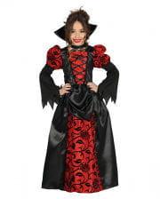 Vampiressa Child Costume