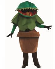 Venus Flytrap Costume