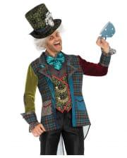 Crazy Hatter Costume Deluxe