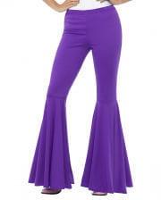 Womens underwear violet