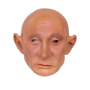 Kremlin Chief Putin Foam Latex Mask