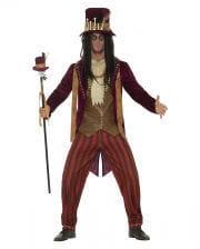 Voodoo Witch Doctor Costume Deluxe