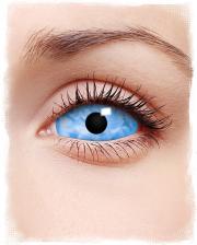 Nachtkönig Sclera Kontaktlinsen
