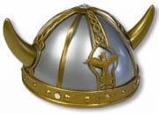 Wikinger Helm für Kinder