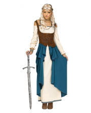 Viking Queen Costume
