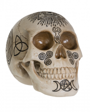 Witchcraft Skull