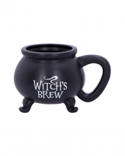 Witch's Brew Cauldron Cup