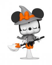 Witchy Minnie Disney Halloween Funko POP! Figur