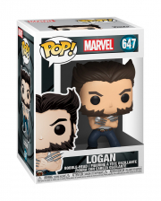Wolverine X-Men 20th Anniversary Funko POP! Figure
