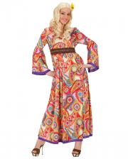 Woodstock Hippie Frauen Kostüm