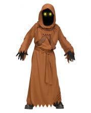 Desert Demon costume with Glowing Eyes