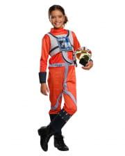 X-Wing Fighter Pilot Kinderkostüm
