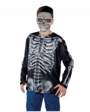 X-Ray teenage longsleeve