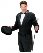 Suit Tailcoat Black