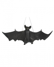 XXL Bat Decoration 60 Cm