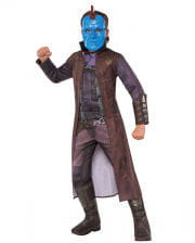 Yondu Kids Costume With Mask