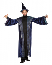 Zauberer Korulas Herren Kostüm