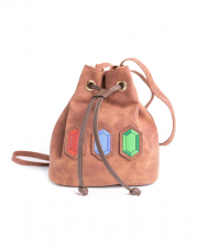 Links Rubin Beutel - Zelda