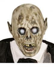 Zombie Bräutigam Maske