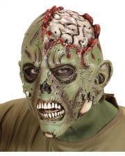 Zombie Brain Maske