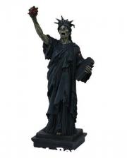 Zombie Statue Of Liberty 28cm