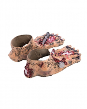 Zombie Feet To Put On