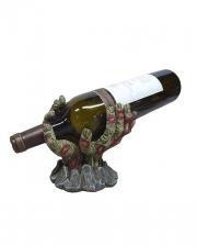Zombie Hands Wine Bottle Holder