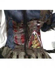 3D Zombie Innards Corsage