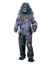 Zombie Child Costume Deluxe