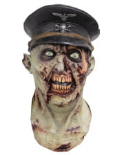 Zombie Officer Mask
