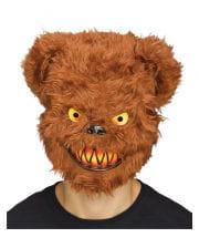 Zombie Bear Mask