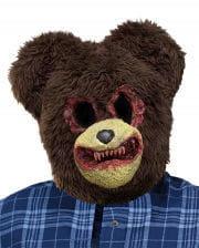 Scary Bear Mask